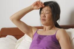 Потливость после абляции эндометрия