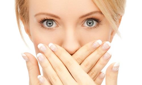 Проблема простуды в носу