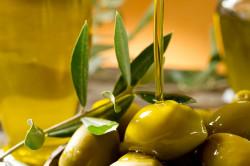 Использование оливкового масла при запорах