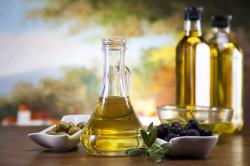 Оливковое масло при запоре