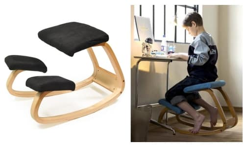 Ортопедический стул для осанки