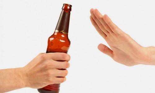 Для нормализации работы поджелудочной железы необходимо отказаться от алкоголя