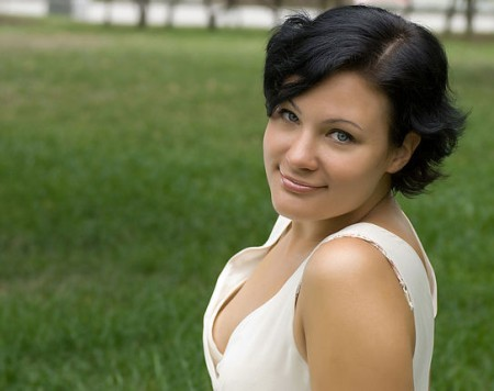 Екатерина Мириманова!
