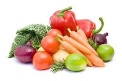 Польза овощей при запоре