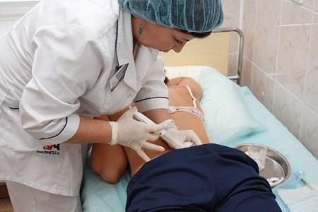 озонотерапия при остеохондрозе