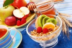 Коррекция рациона питания при геморрое