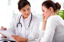 Консультация с врачом перед прививкой БЦЖ