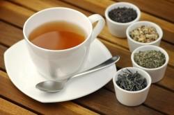 Польза травяного чая при тонзиллите