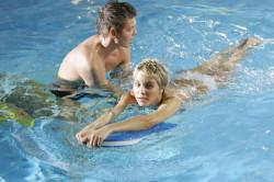 Плавание при опущении матки