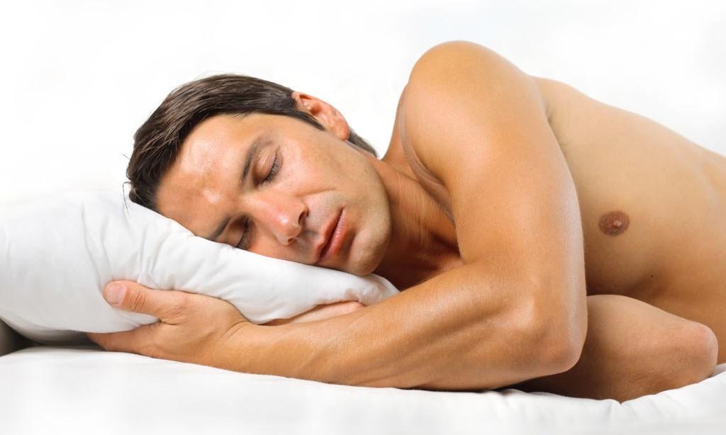 проблема ночной потливости