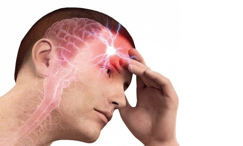 Механизм формирования цефалгии с пульсацией