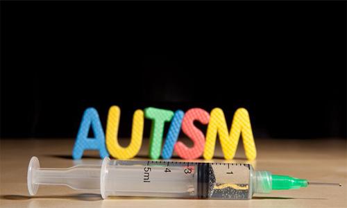 Изучение связи между прививкой и аутизмом