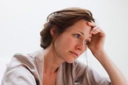 Гормональный сбой - причина потливости