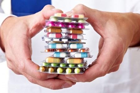 медикаментозное лечение поясничного радикулита