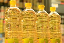Растительное масло для масляной клизмы