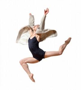 танцы помогут худеть
