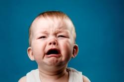 Эмоциональные потрясения - причина потливости во сне
