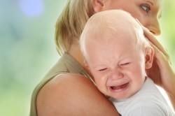 Боли при геморрое у детей