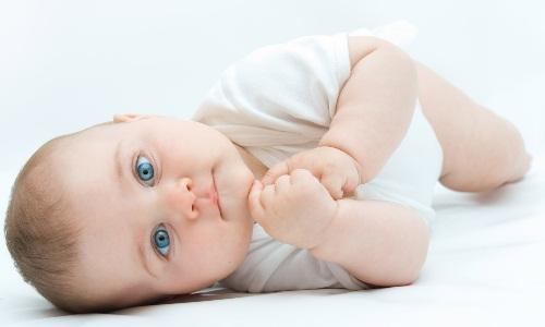 Детский ортопедический корсет