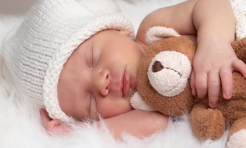 Проблема пота во время сна