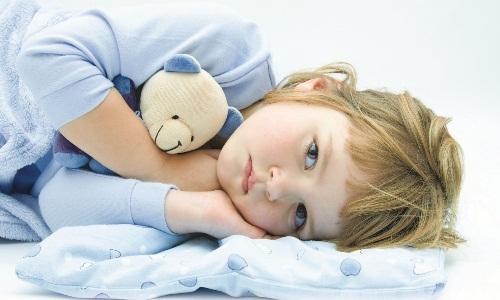 Проблема аденоидита у детей