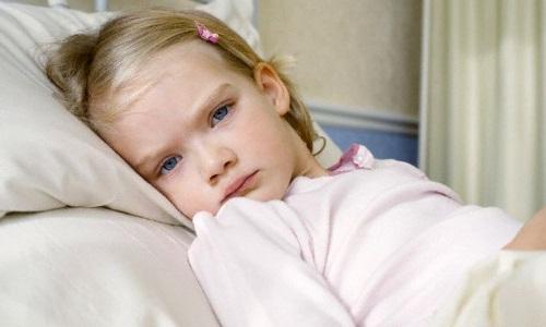Проблема боли в животе после антибиотиков