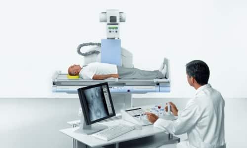 Чем можно заменить рентген позвоночника