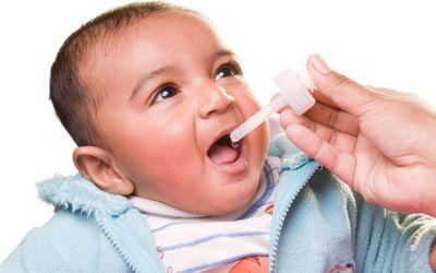 пероральная вакцинация