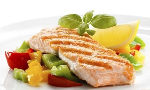 Рыба при артрозе тазобедренного сустава