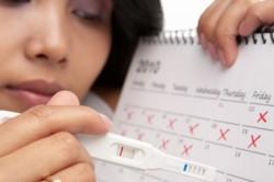 Сбой месячных при эндометриозе