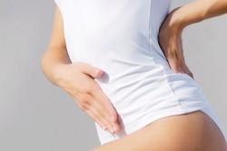Зуд и жжение половых органов - признак молочницы
