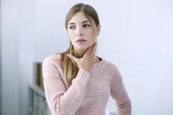 Проблемы с щитовидкой как причина потливости