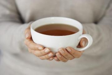 чай с прополисом