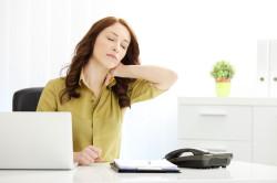 Сидячий образ жизни - частая причина геморроя