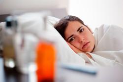 Слабый иммунитет - причина фарингита