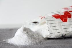 Применение соли для лечения повышенной потливости