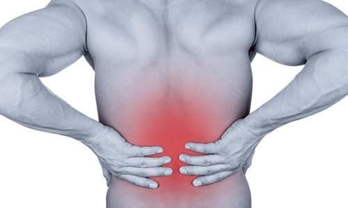 Проблема опухоли спинного мозга