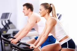 Противопоказания к использованию дезодоранта во время физических тренировок