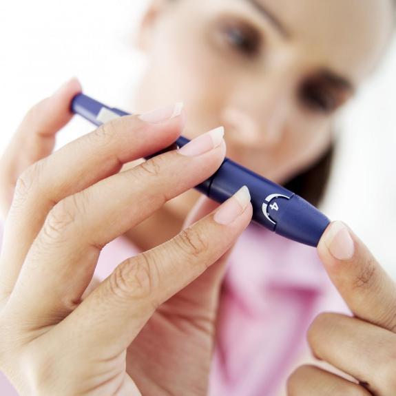 Диета для диабетиков