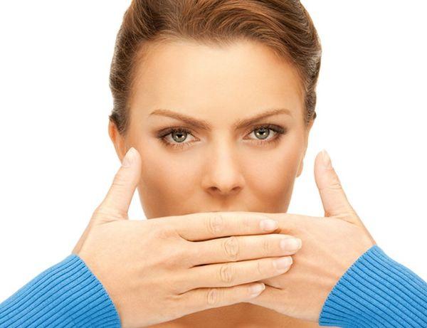 везикулы в нёбе
