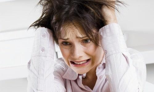 Причины утренних головных болей
