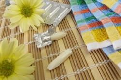 Польза вагинальных свечей при воспалениях