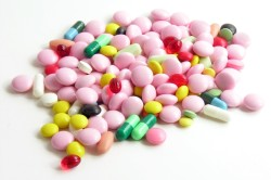 Лечение заложенности носа таблетками