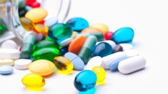 таблетки при гепатите С