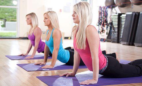 Корригирующие упражнения при сколиозе