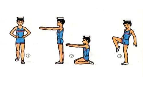 Особенности лечебной гимнастики фото