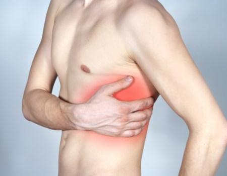 Как классифицируется травма грудной стенки по МКБ 10