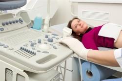 УЗИ для диагностики миомы матки