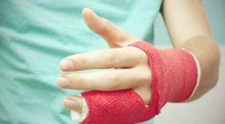 Какие ситуации приводят к повреждению? фото