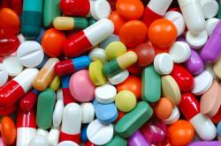 Появление белого поноса после приема медикаментов